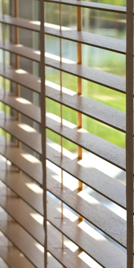 solid paulownia wood blinds supplier chinareal wood blinds manufacturer china 2